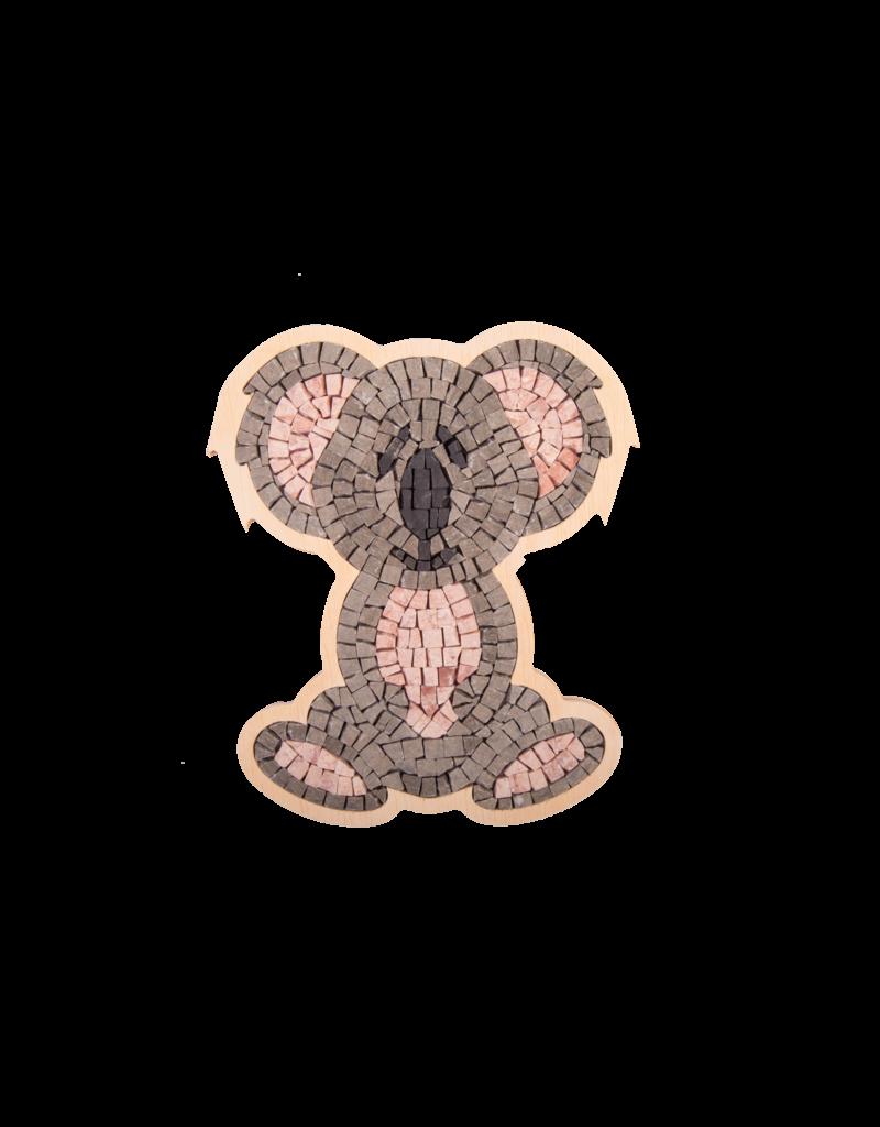 Neptune Mosaic DIY mozaiek Koala special ca 17 cm