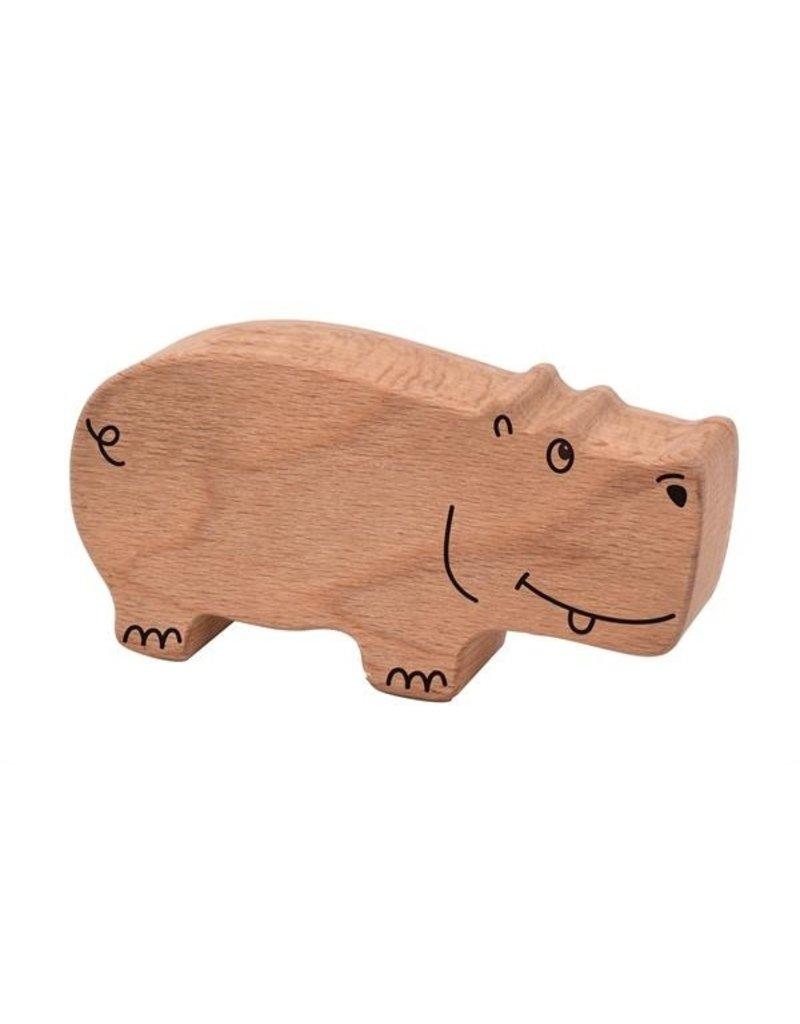 Voggenreiter Rammelaar Nijlpaard