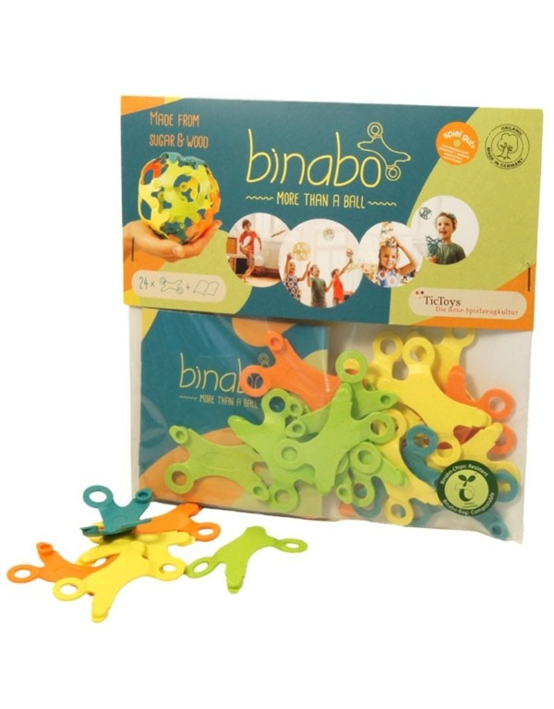 TicToys Only for retailers in NL and BE