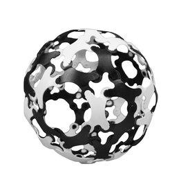 TicToys TicToys Binabo 60 stuks zwart en wit