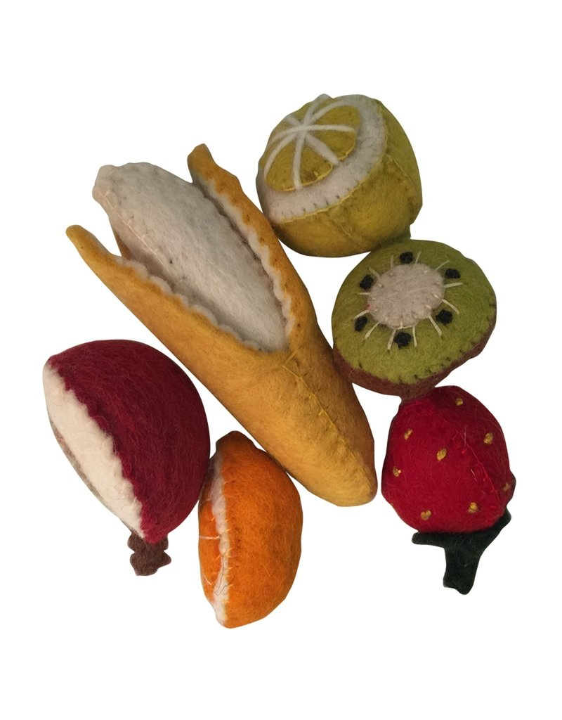 Papoose Toys Small fruit box