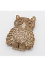 Kunstwerk Amulettenset vormen 4 stuks