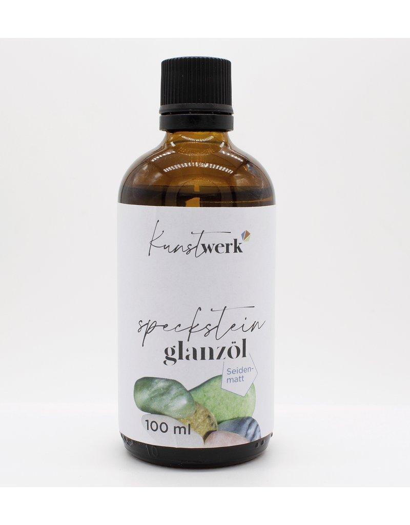 Kunstwerk Glansolie 100 ml