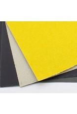 Kunstwerk Schuurpapierset  groot 23 x 28 cm 4 korrelgrootten