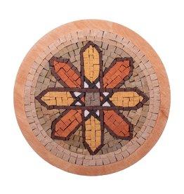 Neptune Mosaic Mosaicbox - Mandala 9