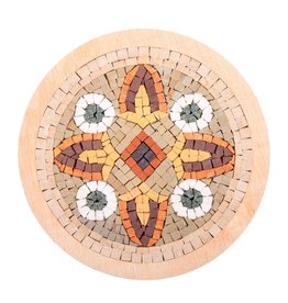 Neptune Mosaic Mosaicbox - Mandala 14