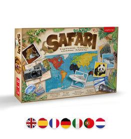 Juegoconmigo Safari - game of animals NL- BE- DE