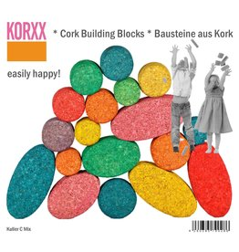 Korxx Only for retailers in NL and BE