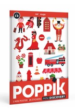Poppik Only for NL and BE