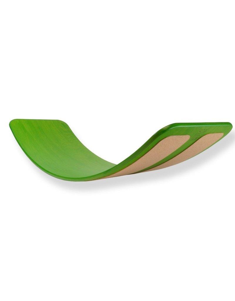TicToys Das Brett groen kurk onderlaag