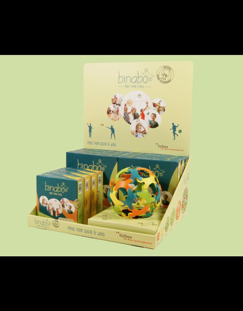 TicToys Display Binabo - leeg