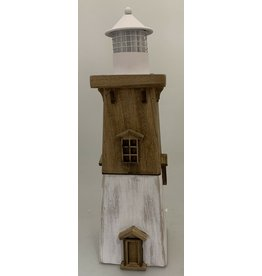 Papoose Toys Vuurtoren - hout