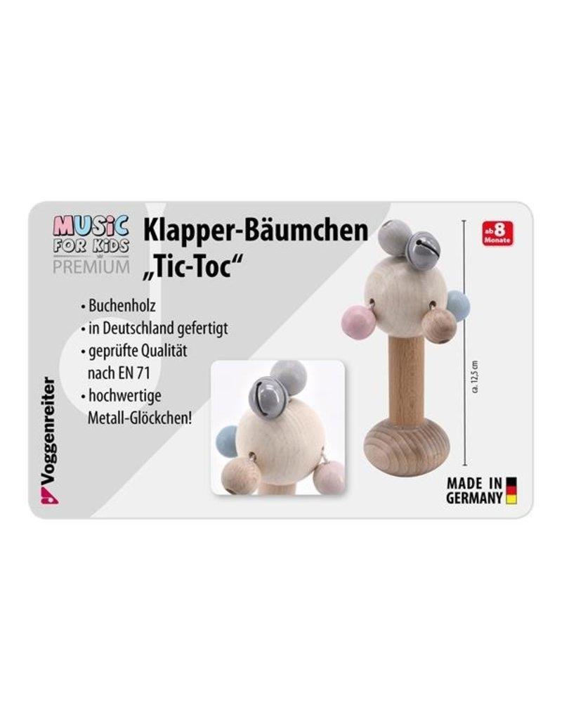 Voggenreiter Rammelaar Tic Toc