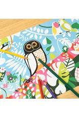 Poppik Coloring Jungle