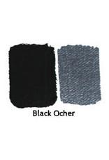 Natural Earth Paint Natuurlijk pigment Black Ocher