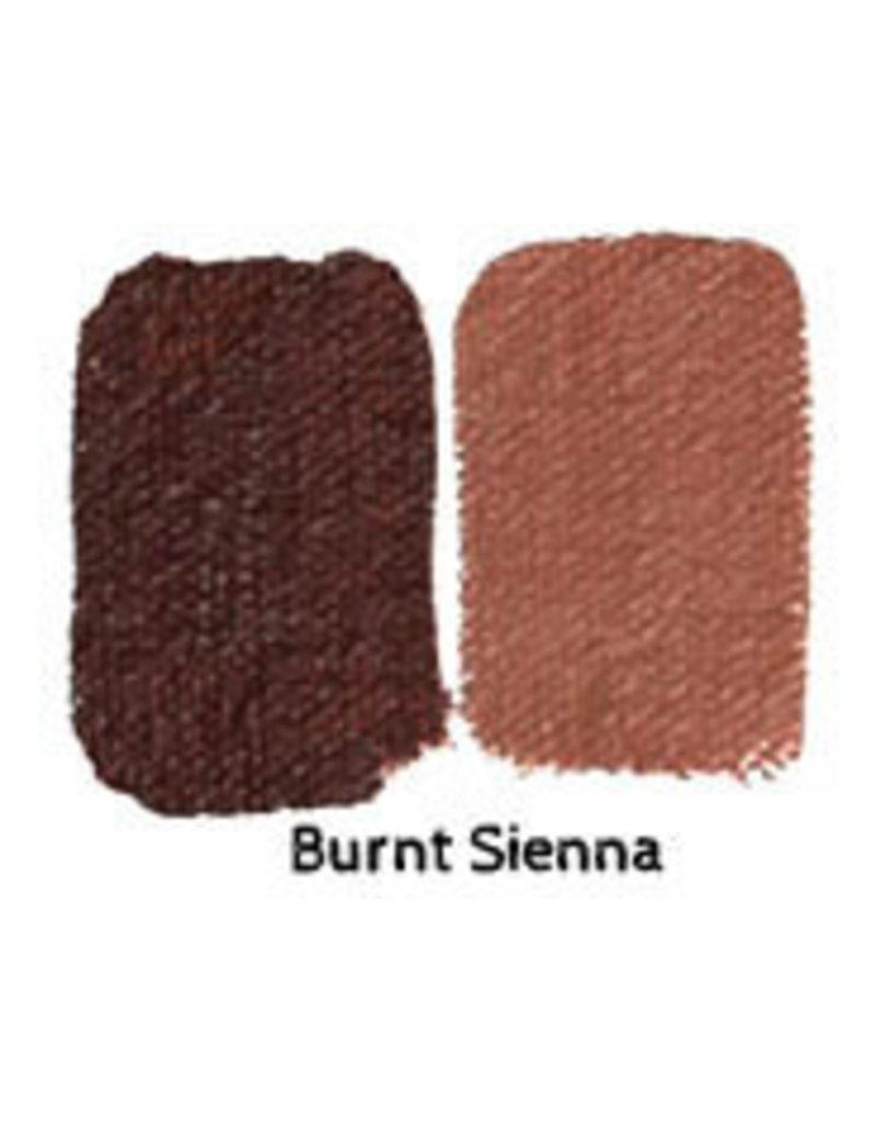 Natural Earth Paint Natuurlijk pigment Burnt Sienna