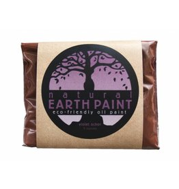 Natural Earth Paint Natural Earth pigment Violet Ocher