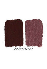 Natural Earth Paint Natuurlijk pigment Violet Ochre
