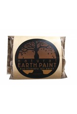 Natural Earth Paint Natuurlijk pigment Raw Umber