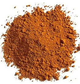 Natural Earth Paint Bulk Natural Earth pigment Orange Ochre