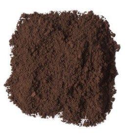 Natural Earth Paint Bulk natuurlijk pigment Burnt Umber