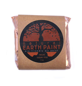 Natural Earth Paint Natural Earth pigment Copper Mica