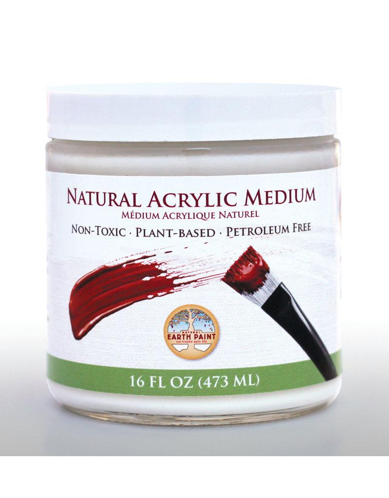 Natural Earth Paint Natuurlijk Acryl Medium
