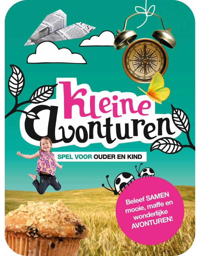 Het Kleine Avontuur Only for retailers in NL and BE
