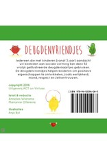 Act on Virtues Only for retailers in NL and BE