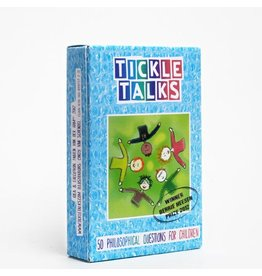Alles is Rond EN - Tickle Talks