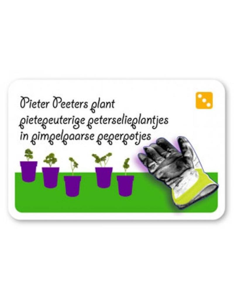 Dubbelzes Only for retailers in NL and BE
