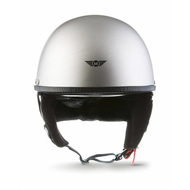 Moto D22 titan pothelm matgrijs | maat XXL