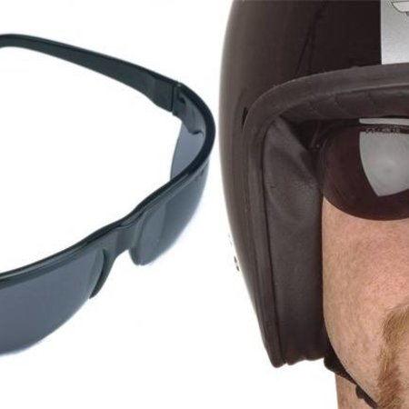 Super nylsun motor goggles kit