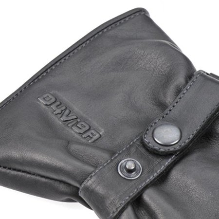 Davida  shorty gloves black