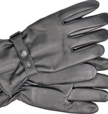 Davida  shorty gloves black