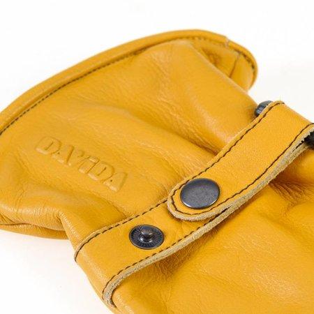 Davida  shorty gloves tan