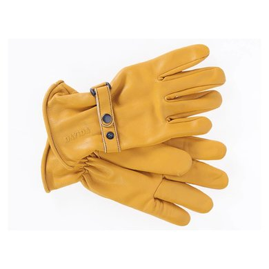 Davida  shorty gloves tan