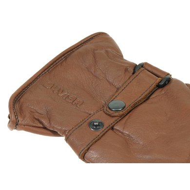 Davida  shorty gloves brown