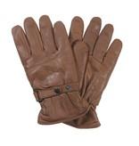 Davida  shorty gloves brown