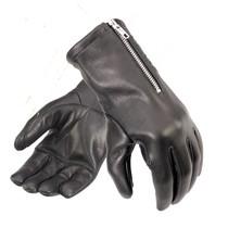 racer handschoenen zwart
