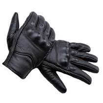 tabu handschoenen | zwart