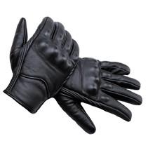 tabu gloves | black | size XXL