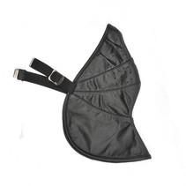 universeel MK2 gezichtsmasker | zwart