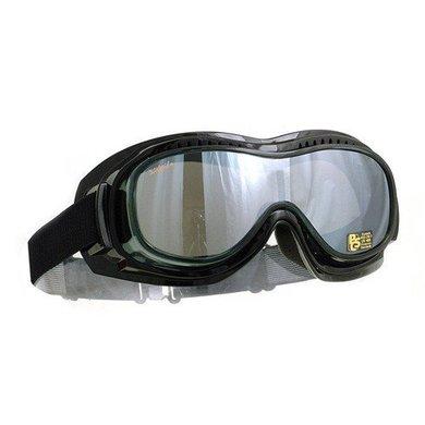 Halcyon mark 5 vision motorbril smoke glas