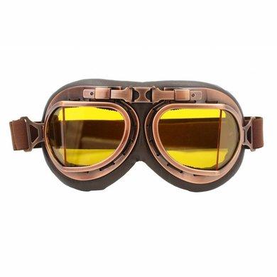 CRG vintage pilotenbril