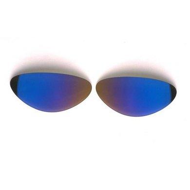 Aviator Goggle retro verwisselbare lens