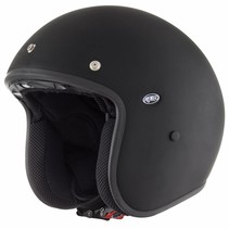 Le Petit U9 BM retro open face helmet