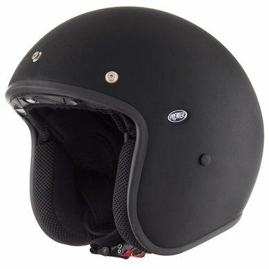Premier le petit U9 BM retro open face helmet