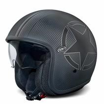 carbon star BM jet helmet