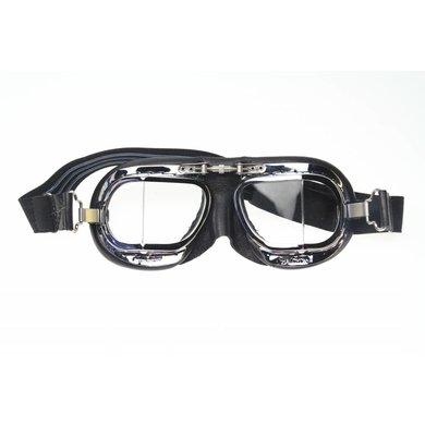 Halcyon mark 49 compact motorbril zwart